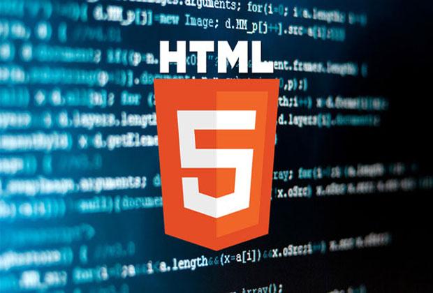 Ngôn ngữ lập trình HTML5