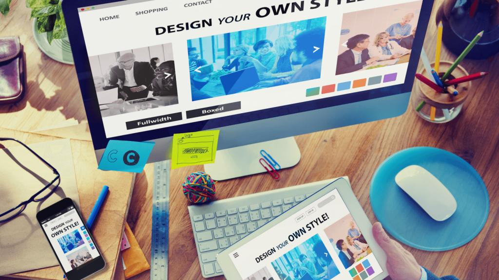 Thiết kế website chuyên nghiệp giá rẻ chuẩn SEO tại Phú Thọ