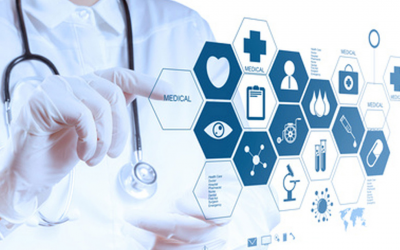 Mẫu website bán thiết bị y tế – BH02