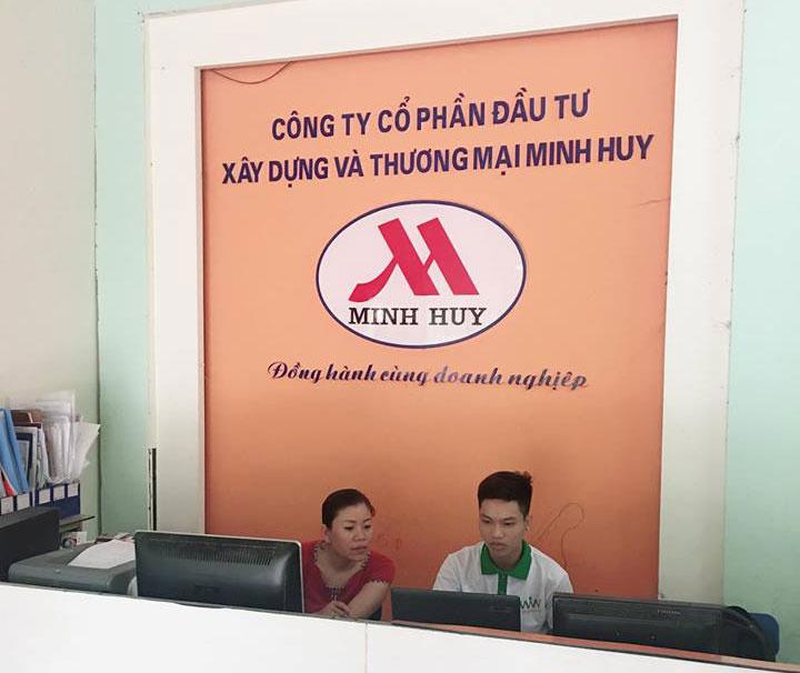 Thiết kế website công ty thành lập doanh nghiệp tại Vĩnh Phúc