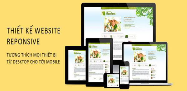 Công ty thiết kế website tại Nghệ An