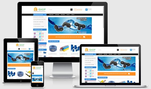 Công ty thiết kế website tại Quảng Bình
