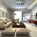 Mẫu website showroom nội thất gia đình