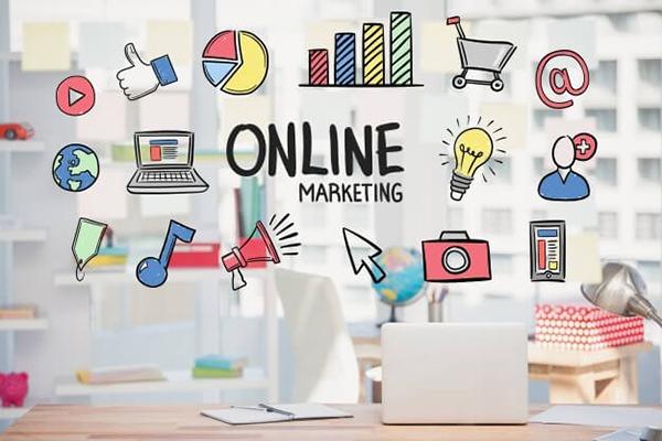 Tầm quan trọng của marketing online