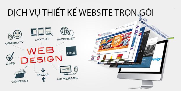 Thiết kế Website tại Khánh Hòa