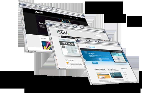 Thiết kế website tại An Giang
