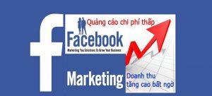 Dịch vụ quảng Facebook tại Vĩnh Phúc
