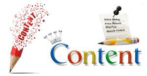 Quản trị nội dung website tại Vĩnh Phúc