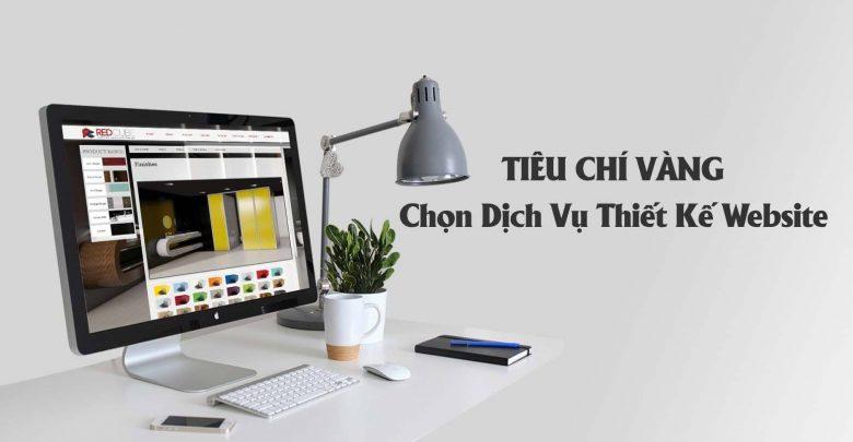 Thiết kế website tại Quảng Ngãi