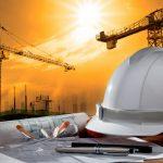Mẫu website công ty xây dựng – Kiến trúc