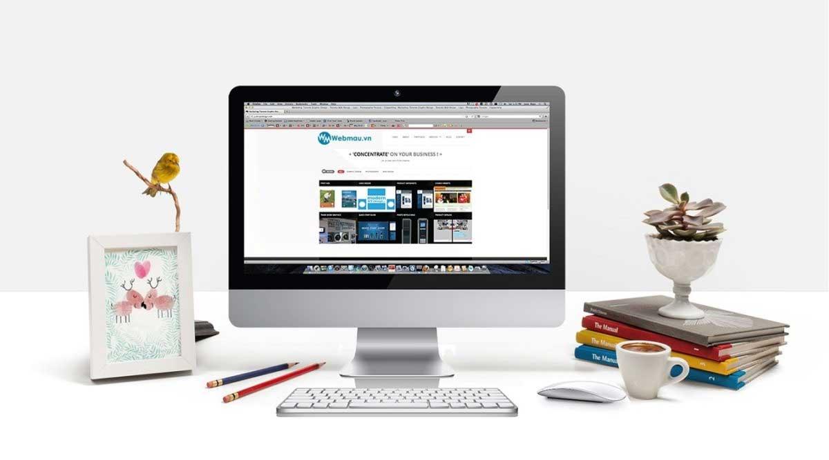 Công ty Win Win Media chuyên thiết kế website giá rẻ tại Bắc Kạn