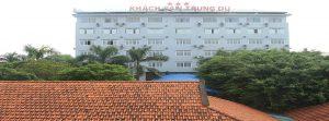Khách sạn Trung Du