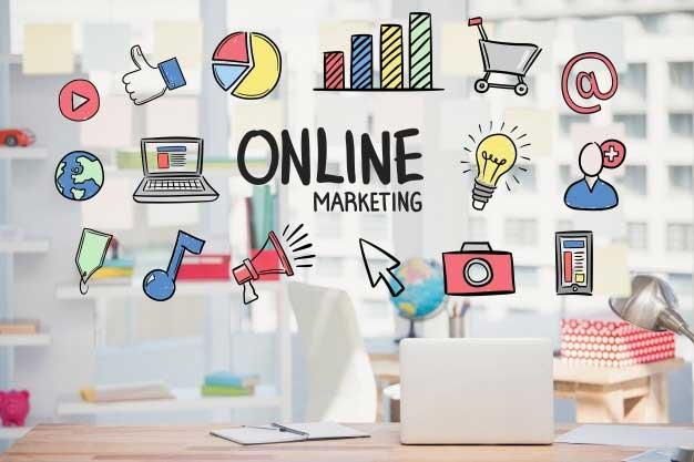 Đào tạo marketing online tại Vĩnh Phúc