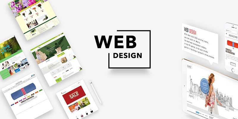 Thiết kế website tại Bình Thuận