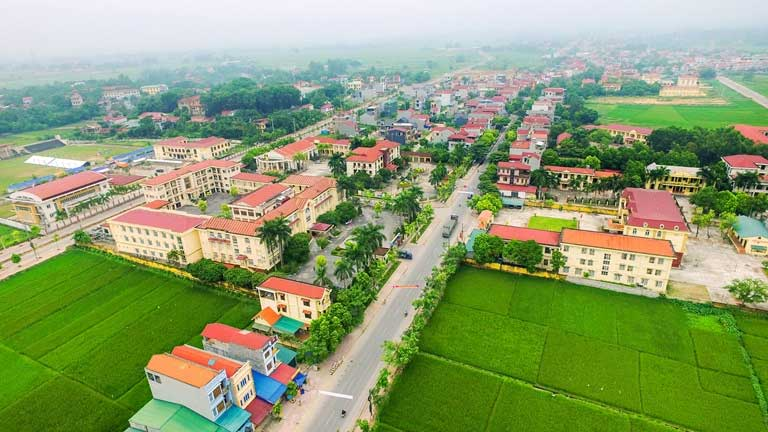 Tam Dương