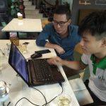 Thiết kế website rượu Nam Tửu tại Vĩnh Phúc