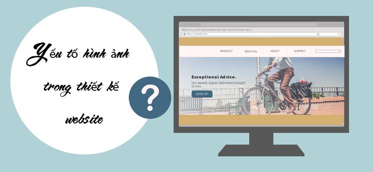 Cấu trúc hình thành website