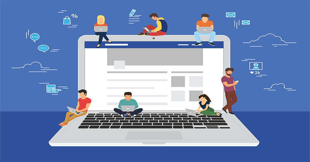 Địa điểm học Facebook Marketing