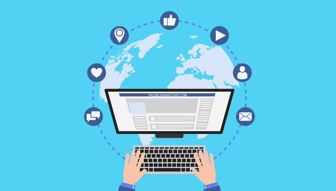 Facebook marketing đối với doanh nghiệp