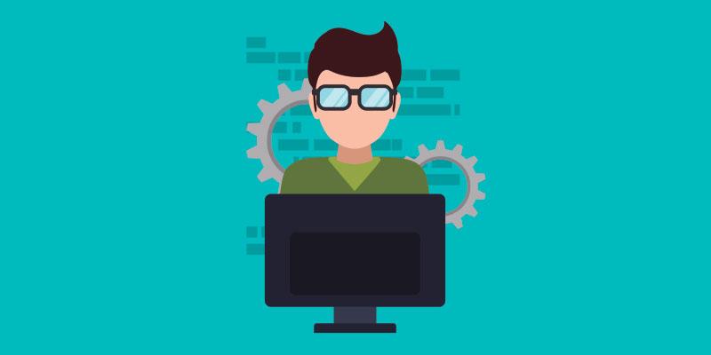 Nhân viên thiết kế website