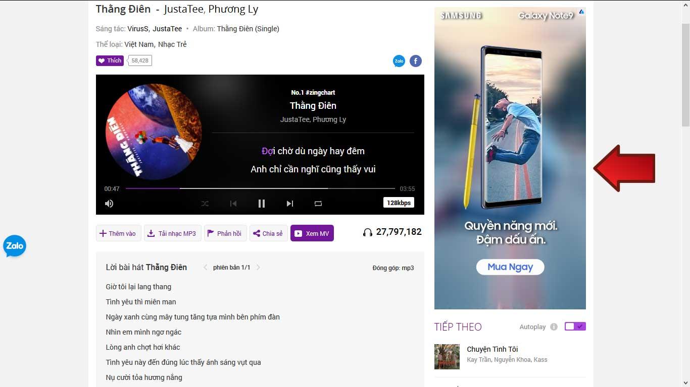 Quảng cáo Google Ads mạng hiển thị