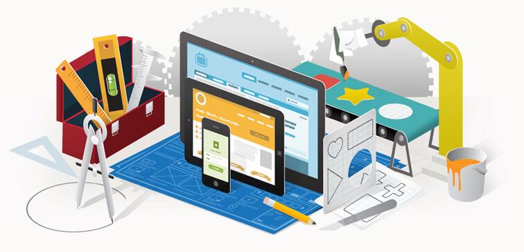 Tầm quan trọng của thiết kế website