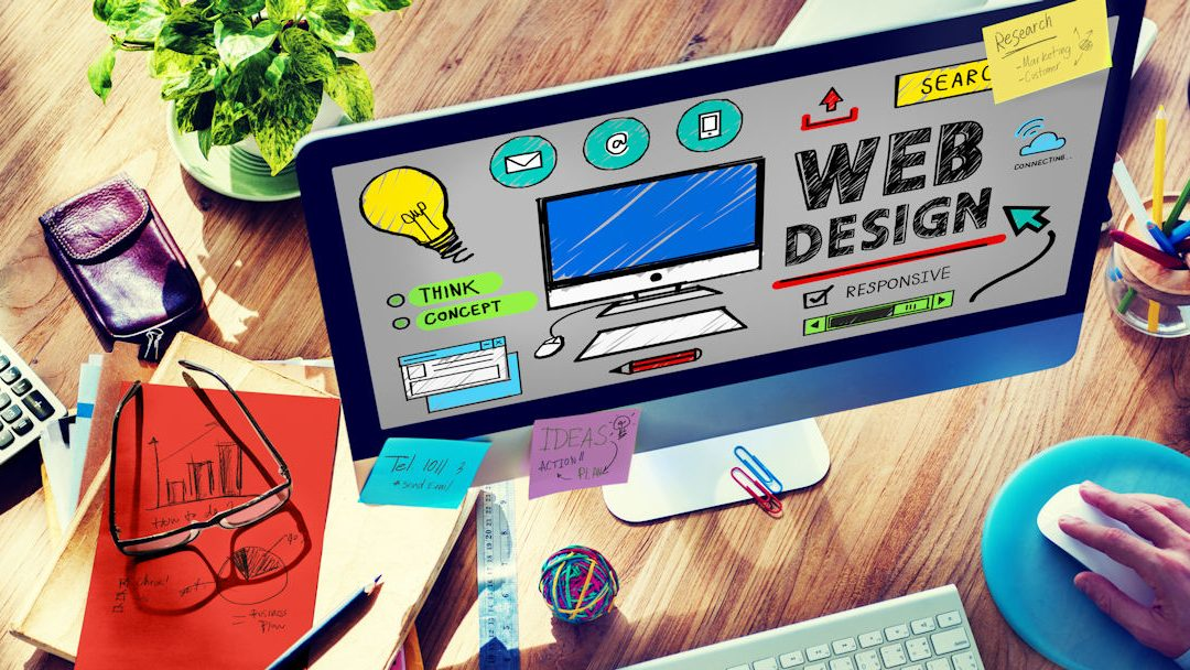 Thiết kế Website tại Cà Mau