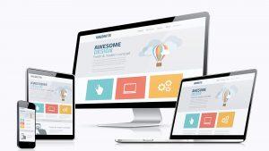 Thiết kế website tại Lập Thạch - Vĩnh Phúc