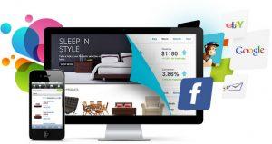 Thiết kế website tại Tam Đảo - Vĩnh Phúc