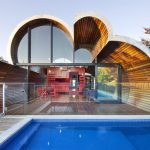 Mẫu website tư vấn thiết kế kiến trúc