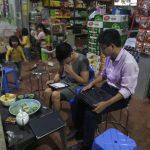 Thiết kế website thiết bị vệ sinh pichichivietnam.com tại Vĩnh Phúc