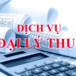 Thiết kế website đại lý thuế An Tâm