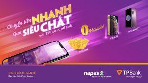 Thiết kế website Tpbank Hà Nội