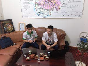 Khóa học Seo thực chiến K3 tại Vĩnh Phúc view 2