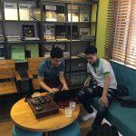 Tư vấn thiết kế website nhà xưởng Minh Thịnh