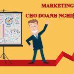 Tư vấn đào tạo Marketing online doanh nghiệp tại Vĩnh Phúc