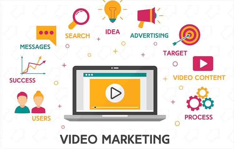 Dịch vụ làm Video Marketing Giá Rẻ tại Vĩnh Phúc