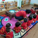 Xây dựng videos marketing trường mầm non Montessori House