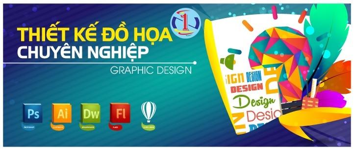 Khóa học thiết kế đồ họa tại Vĩnh Phúc