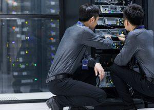 Dịch vụ bảo trì hệ thống mạng máy tính tại Vĩnh Phúc