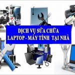 Dịch vụ sửa chữa cài đặt máy tính tại Vĩnh Phúc