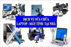 Sửa chữa máy tính tại Vĩnh Phúc