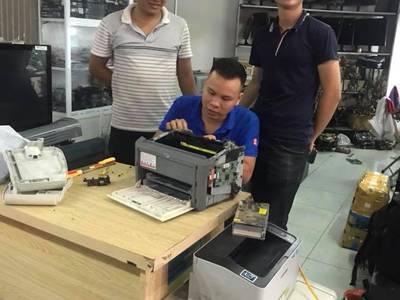 Sửa máy in tại Vĩnh Phúc