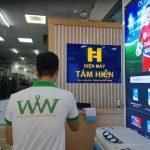 Xây dựng video marketing, quảng cáo facebook Điện Máy Tâm Hiền