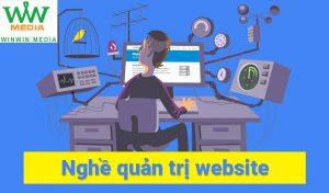 quản trị nội dung web tại Thái Nguyên