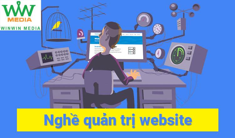 Dịch vụ quản trị Nội Dung (Chăm Sóc) web tại Thái Nguyên