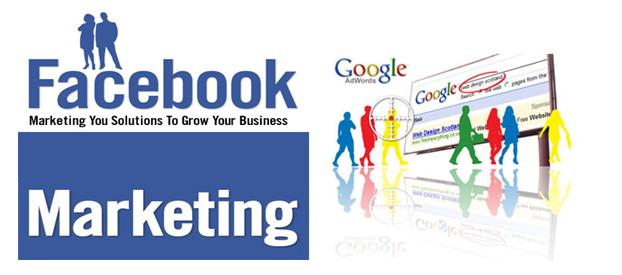 Dịch vụ quảng cáo google ads facebook tại Thái Nguyên