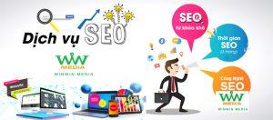 dịch vụ seo web lên top tại Bắc Ninh