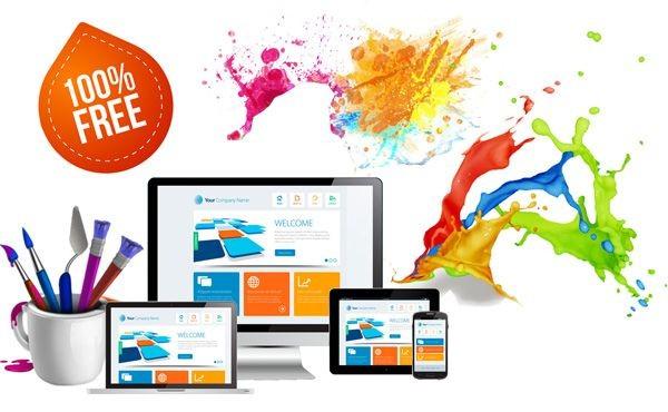 Thiết kế web miễn phí tại Vĩnh Phúc
