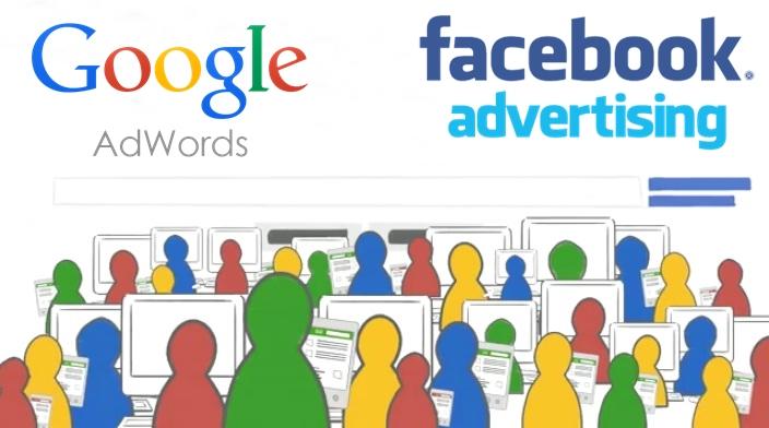 Quản cáo Google Facebook tại Hưng Yên